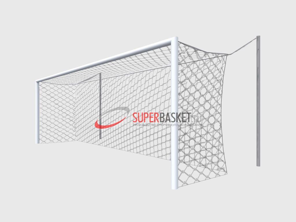инструкция по сборке ворот футбольных - фото 8