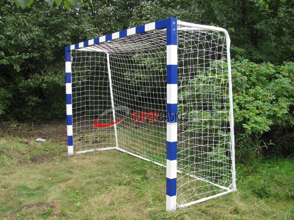 инструкция по сборке ворот футбольных - фото 11