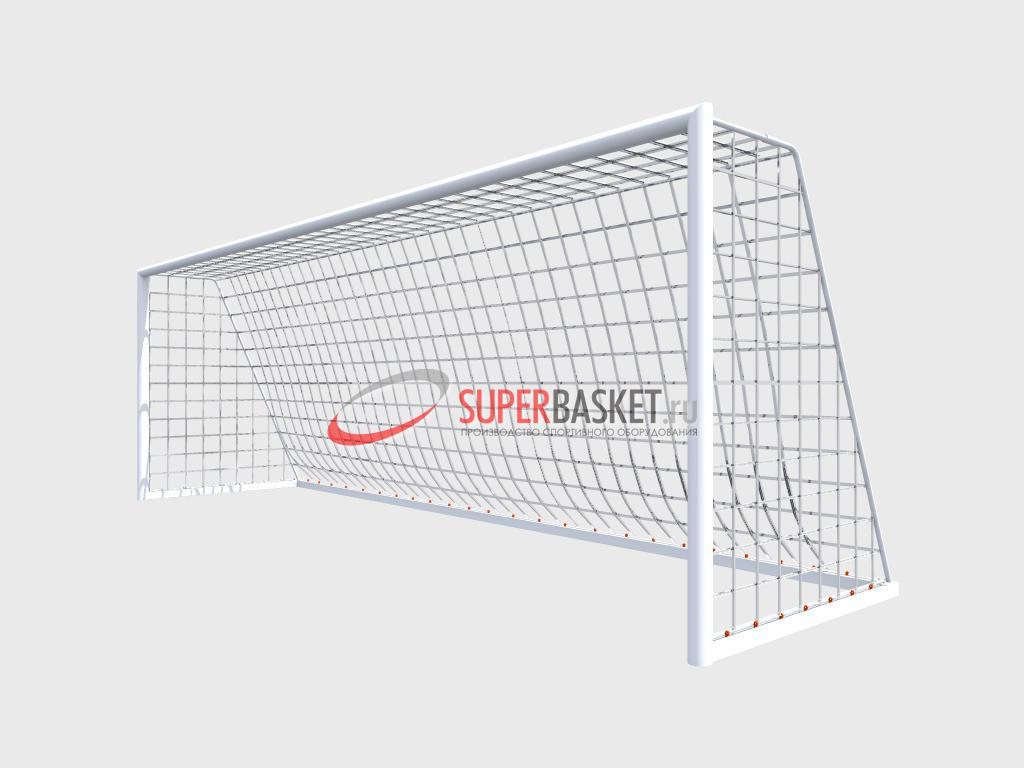 инструкция по сборке ворот футбольных - фото 7